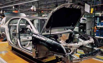 Автомобиль – классическое исполнение механических транспортных средств