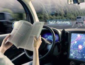 Автономные транспортные средства не спасут от серьёзных аварий
