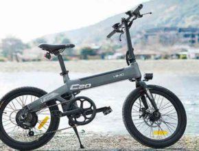 Электрический велосипед: развитие двухколёсного транспорта + ТОП-5 моделей