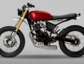 Mutt Razorback – новый мотоцикл для обучения начинающих гонщиков