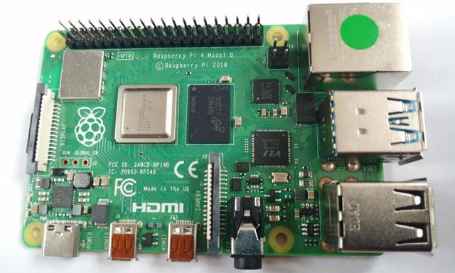 OBD-II сканер для диагностики авто на Raspberry Pi 4