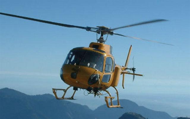Вертолёт: воздушный транспорт – описание и особенности конструкции