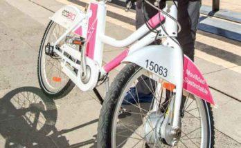 Электрические велосипеды: машины на замену легковым автомобилям