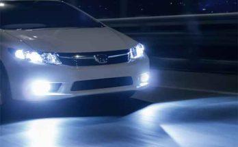 Автомобильные фары: как регулировать источники света легкового автомобиля?