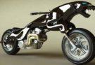 Концептуальные мотоциклы последних десятилетий десяткой лучших идей