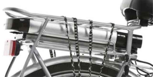 Электрические велосипеды - литий-ионная батарея АКБ для питания энергией