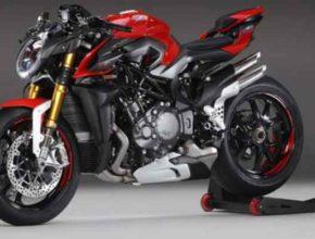 Мотоцикл MV Agusta Brutale 1000 RR ожидается к прибытию в ближайшее время