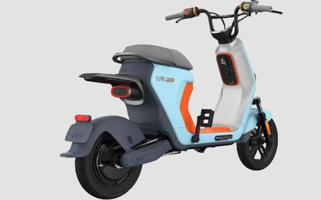 Ninebot C30 – оригинальный скутер производства компании Xiaomi