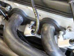 Коллектор двигателя автомобиля: особенности выбор крепление применение