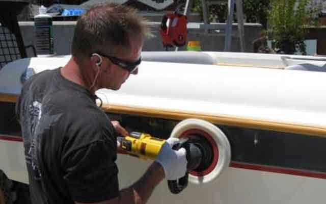 Лодка стеклопластиковая: как обслуживать и ремонтировать речное (морское) судно?