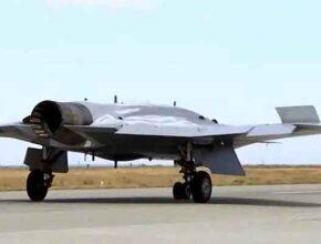 Беспилотник Охотник российского производства придёт раньше
