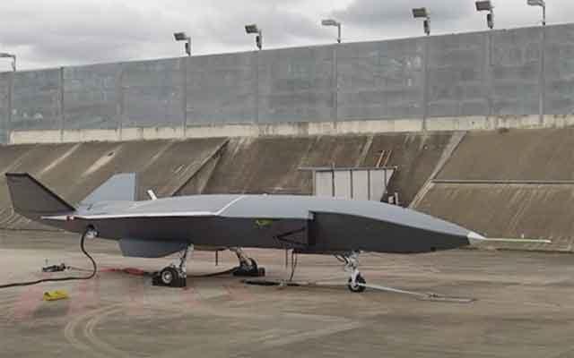 Разведывательно-боевой дрон Loyal Wingman на заказ для австралийских ВВС