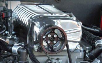 Нагнетатель и турбокомпрессор мотора машины – различие между агрегатами