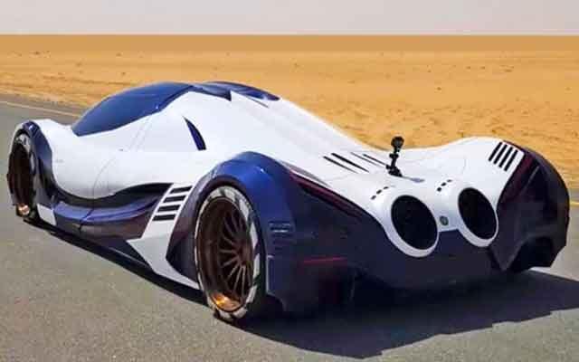 Самые мощные автомобили мира: конструкция больше 1000 лошадиных сил