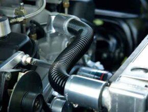 Антифриз и система охлаждения двигателя внутреннего сгорания машины