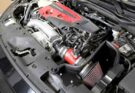 Система забора воздуха автомобиля – принцип работы и особенности схемы
