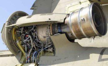 Вертолётные системы: конструкции двигателей компрессоров трансмиссий