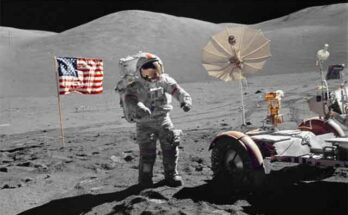 Лунная программа Artemis подтвердит высадку американских астронавтов