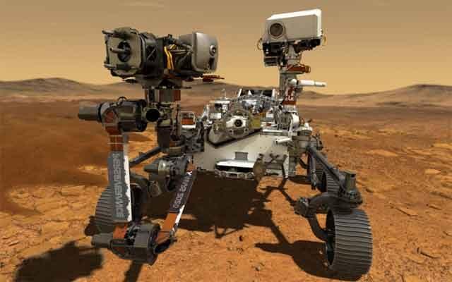 Японская миссия на Марс с камерой Super Hi-Vision уже на старте