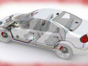 Защита электроники современного транспортного средства