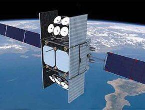Компания Boeing дополняет массив Wideband Global SATCOM в космосе