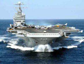 Авианосцы США дополнят новыми ударными воздушными установками