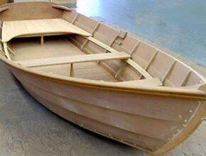 Как проектировать лодки речные или морские – водные транспортные суда?