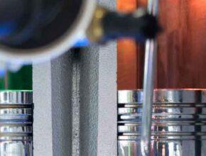 Система зажигания двигателя современных машин модулями CDI + IDI