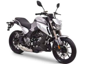 Мотоциклы Orcal французско-китайский продукт