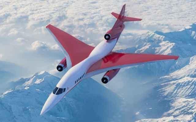 Самолёты систем Virgin Galactic полёт после 2025 года